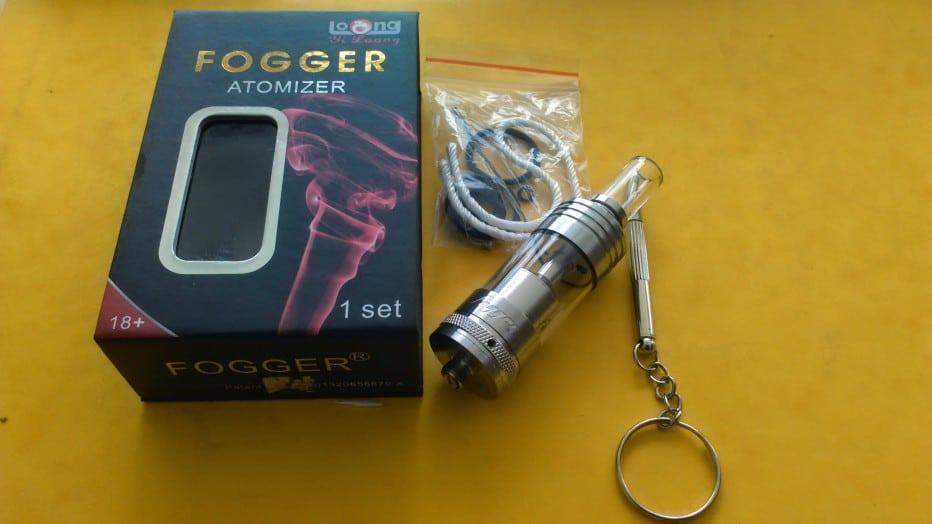 fogger v6  a