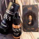 Lodewijk XIV door Nova Liquides