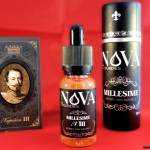 Napoléon III par Nova Liquides (Gamme Millésime)