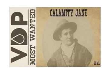 Calamity Jane par VDP [Flash Test]