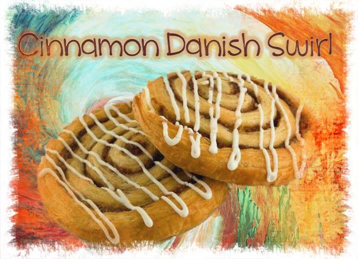Ciannamon Danish Swirl di SandS Mods [Flash Test]