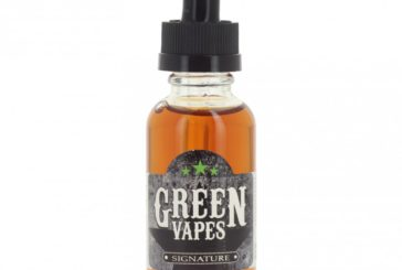 Coco Paradise par Green Vapes [Flash Test]