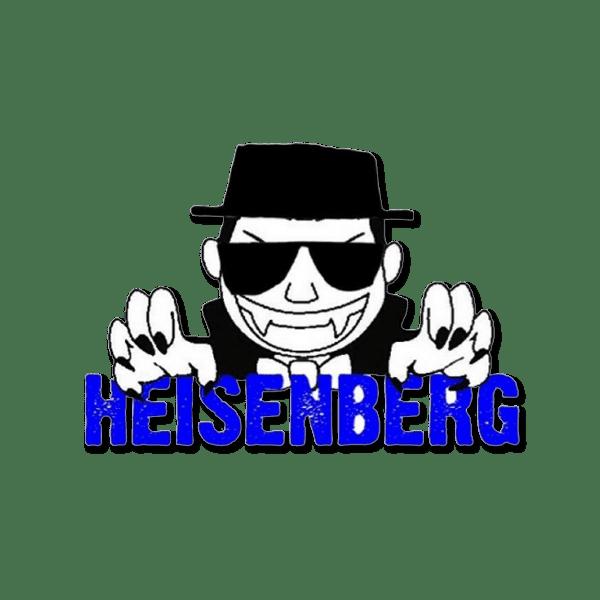 Heisenberg par Vampire Vape [Flash Test]