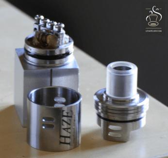 Haze parts CS