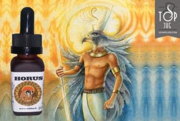 Horus (gamme les dieux égyptiens) par Allday