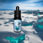 Ice Rocket (gamme Dark Story) par Alfaliquid