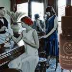 555 Manhattan Coffee par Dream Steam