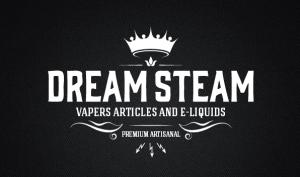 Dream-Steam logo