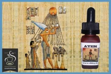 Aten (gamme les Dieux Egyptiens) par Allday