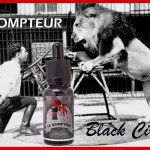 De tammer (Black Cirkus-reeks) van Cirkus
