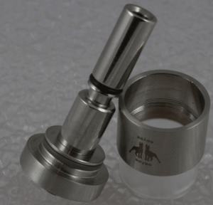 doggy style drip tip kamer