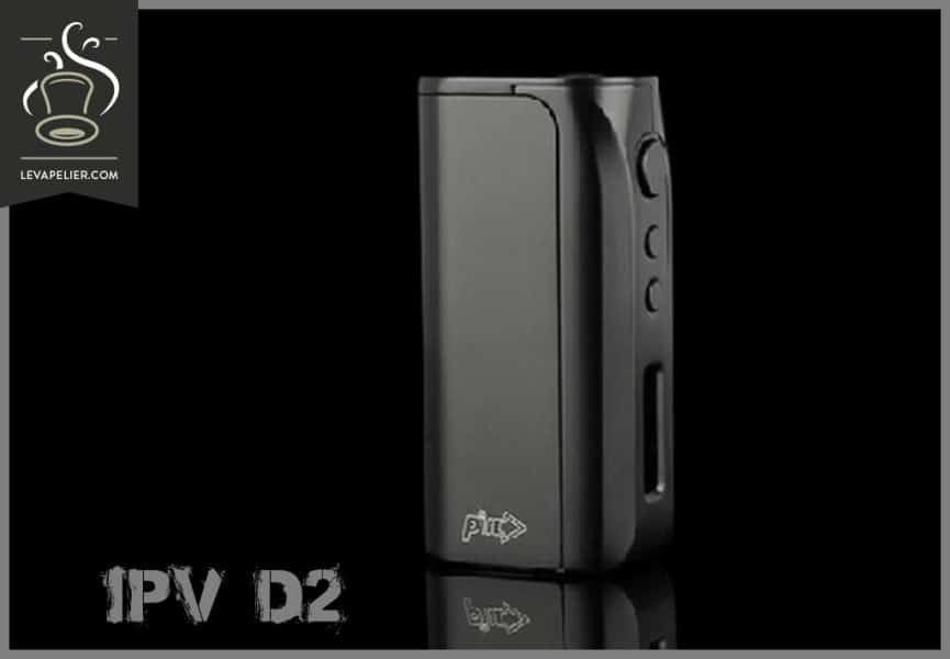 IPV D2 by Pioneer for you