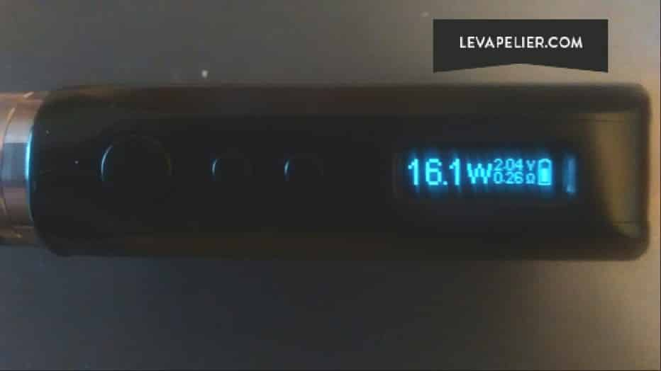 ipv d2 screen