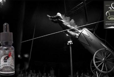 L'Homme Canon (gamme Black Cirkus) par Cirkus