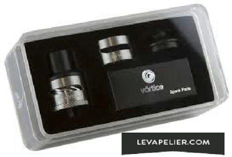 vortice vaporshark packaging