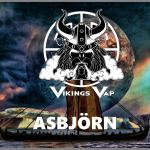 Asbjörn van Vikings Vap