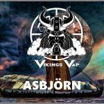 Asbjörn par Vikings Vap