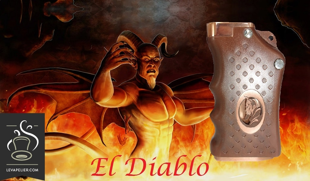 Incubus par El Diablo
