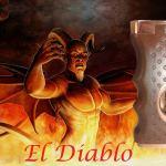 Incubus by El Diablo