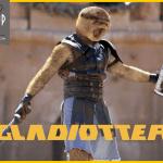 Gladiotter door Fuu