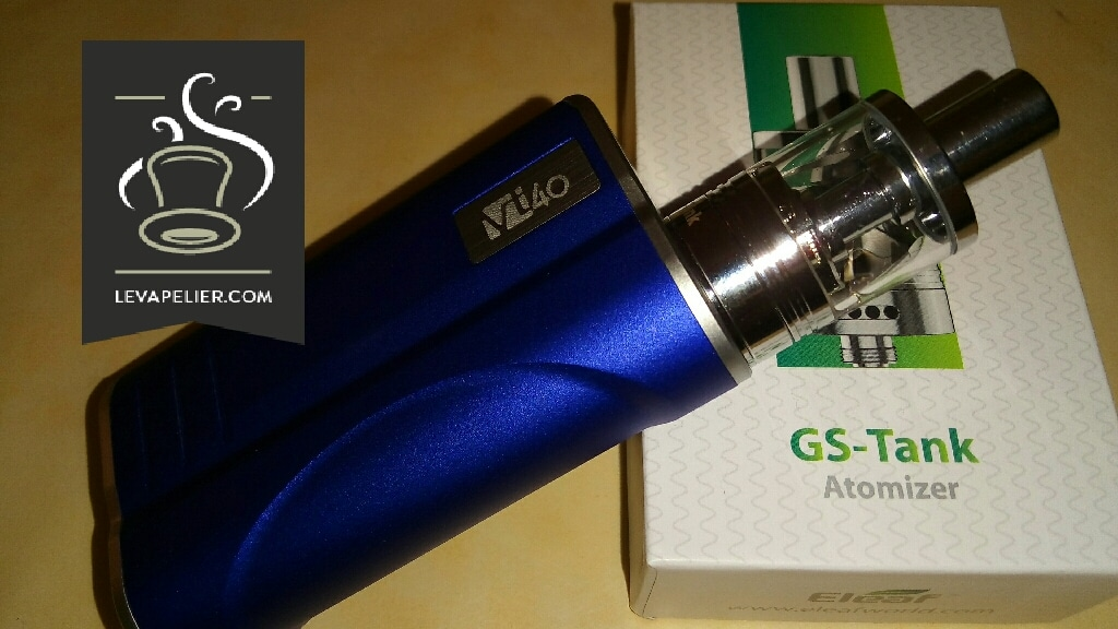 GS-Tank van Eleaf