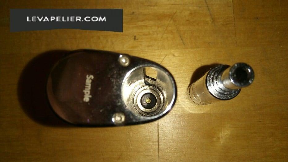 Istick Basic connecteur magnétique