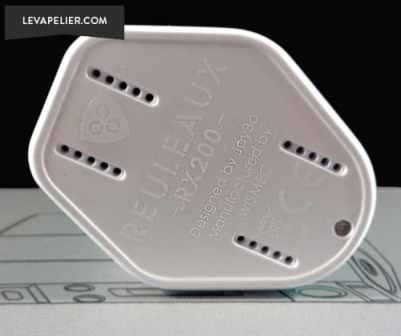 Wismec Reuleaux RX 200 bottomcap