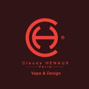 Claude Henaux logo