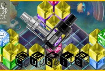 Cubis van Joyetech
