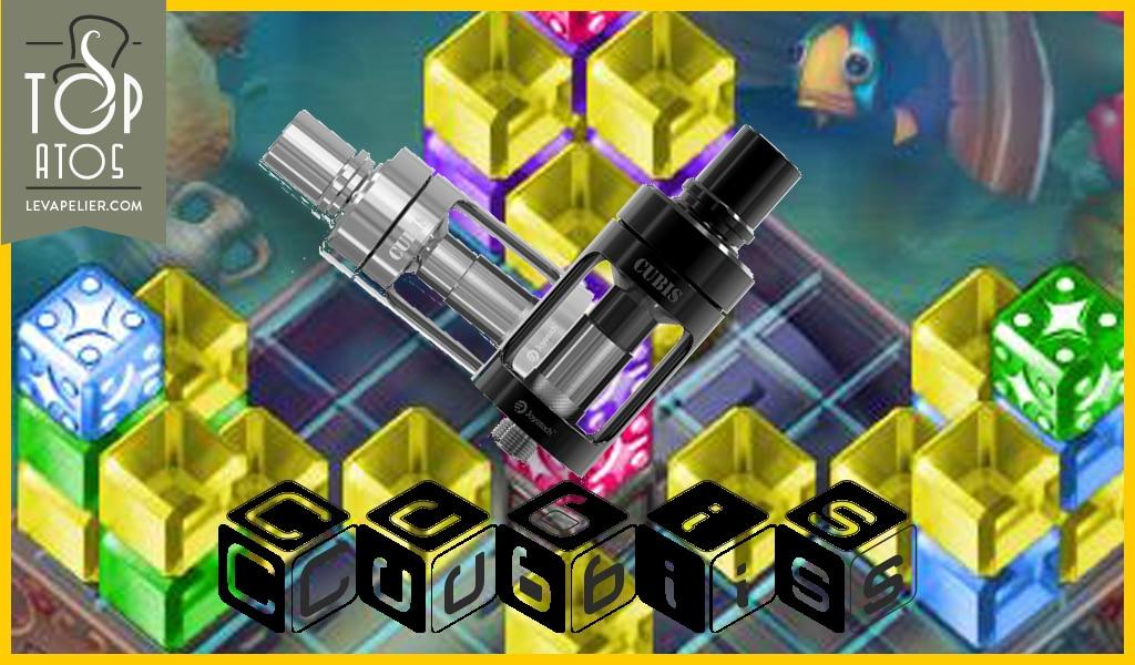 Cubis par Joyetech