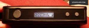 IPV4S-2  P4Y puissance max