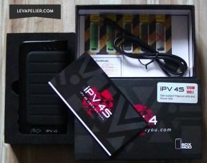 P4Y - IPV 4S -2 package 1