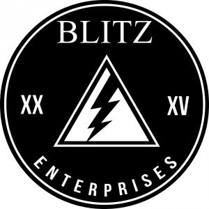 logo Blitz ents