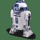 Star Wars R2D2-128x128