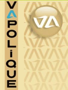 Vapolic logo