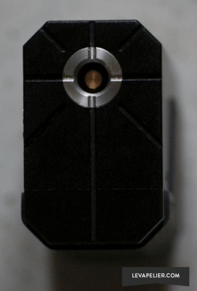 Lavabox 200 Volcano connecteur 510