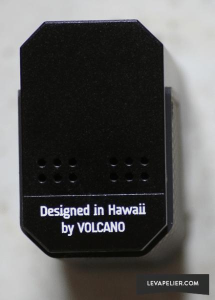 Lavabox 200 Volcano Bottom cap