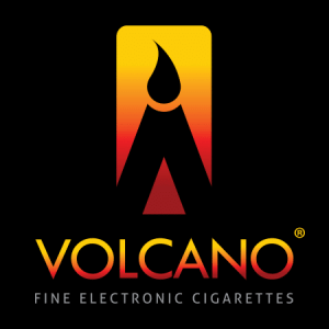 Volano gekleurd logo