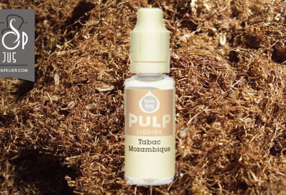 Mozambique Tobacco by PULP