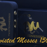 Twisted Masses 150w by Dovpo & Twistes Masses