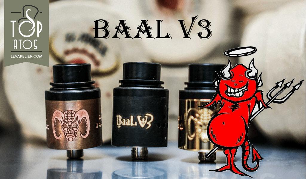 Baal v3 van El Diablo