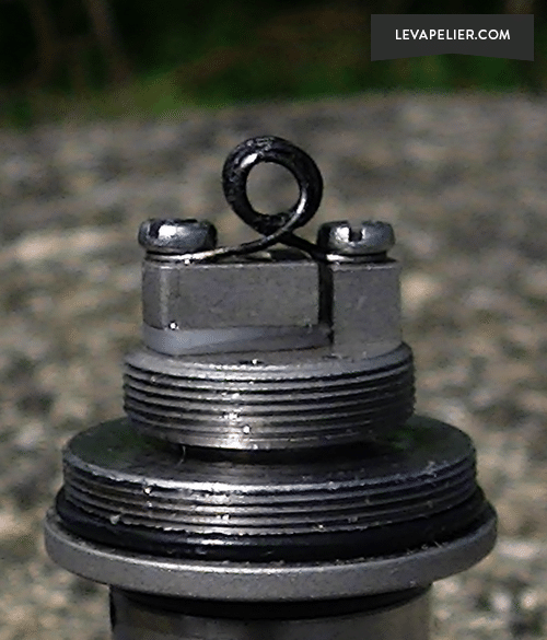 LimeLight Atomizer Tube Tray