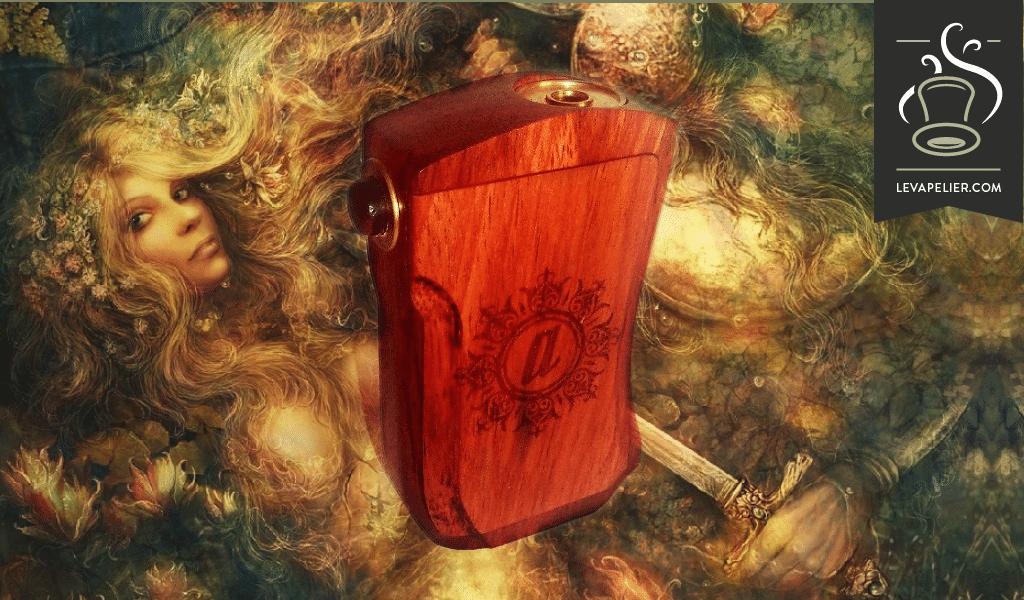 Bolo box by Artisan Mods