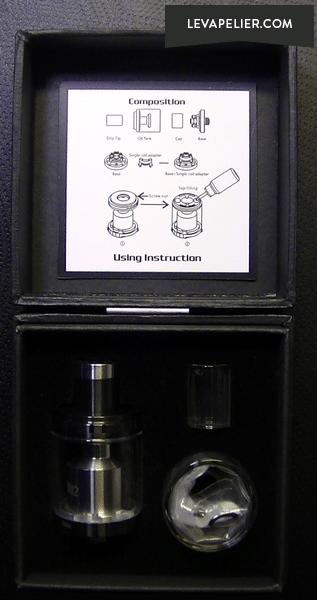 UD Mini Goblin V2-pakket