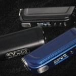 Sx mini Class ML par Yihiecigar