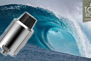 Tsunami rda door Geek Vape