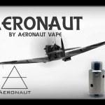 Aeronaut door Aeronaut Vape [VapeMotion]