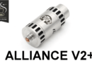Alliance V2 + by Vapergate and Fogwind