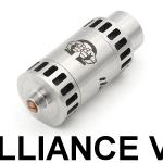 Alliance V2+ par Vapergate et Fogwind