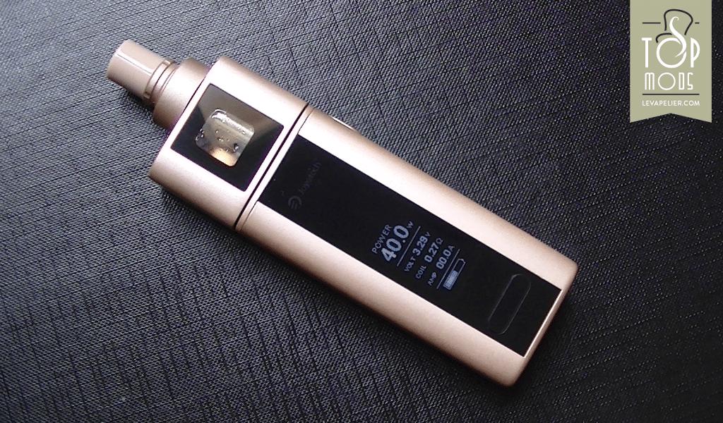 Cuboïd mini Kit par Joyetech